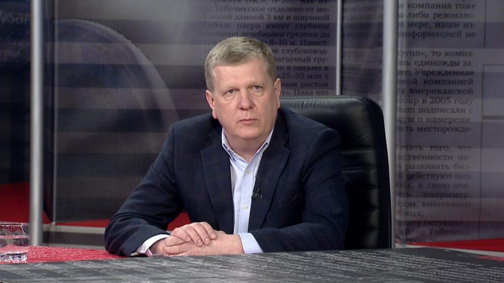 Васильевский остров – Эфир 09.02.2021 г.