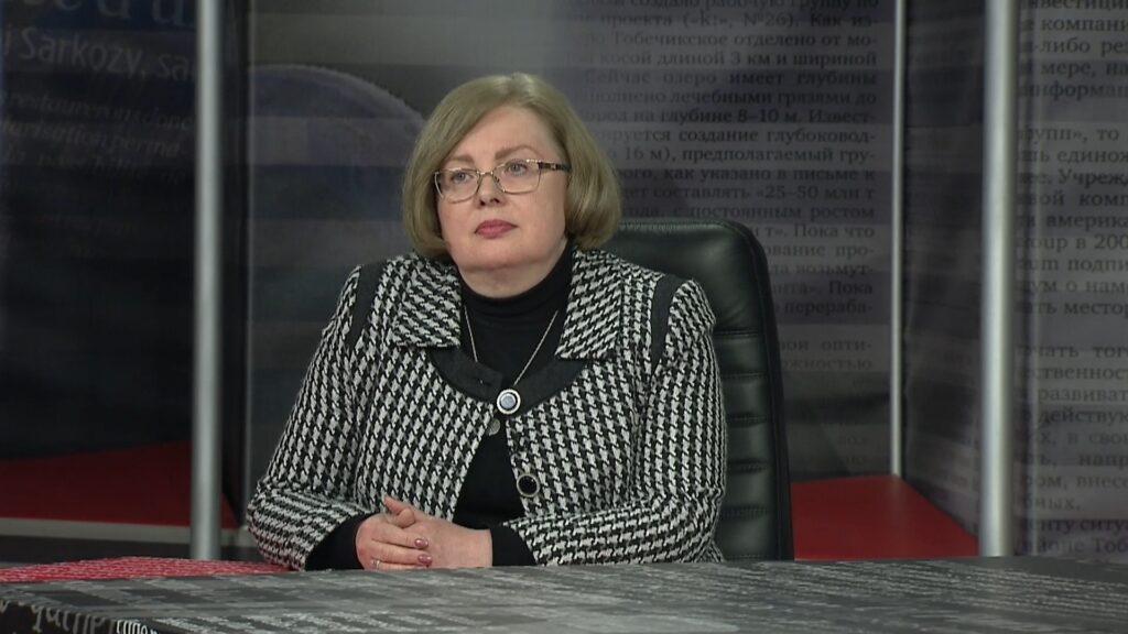 Васильевский остров – Эфир 23.02.2021г.