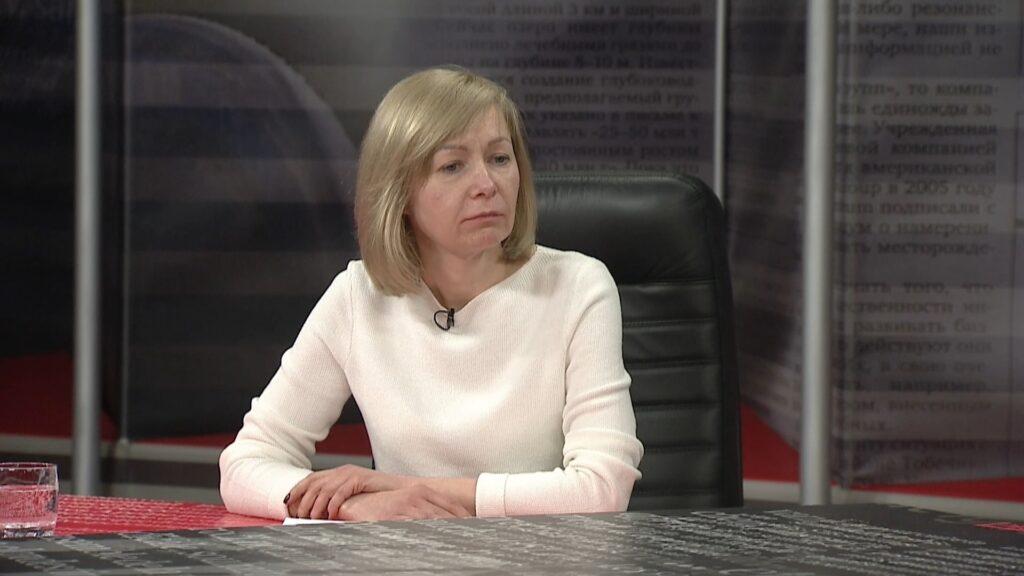 Васильевский остров – Эфир 02.03.2021г.