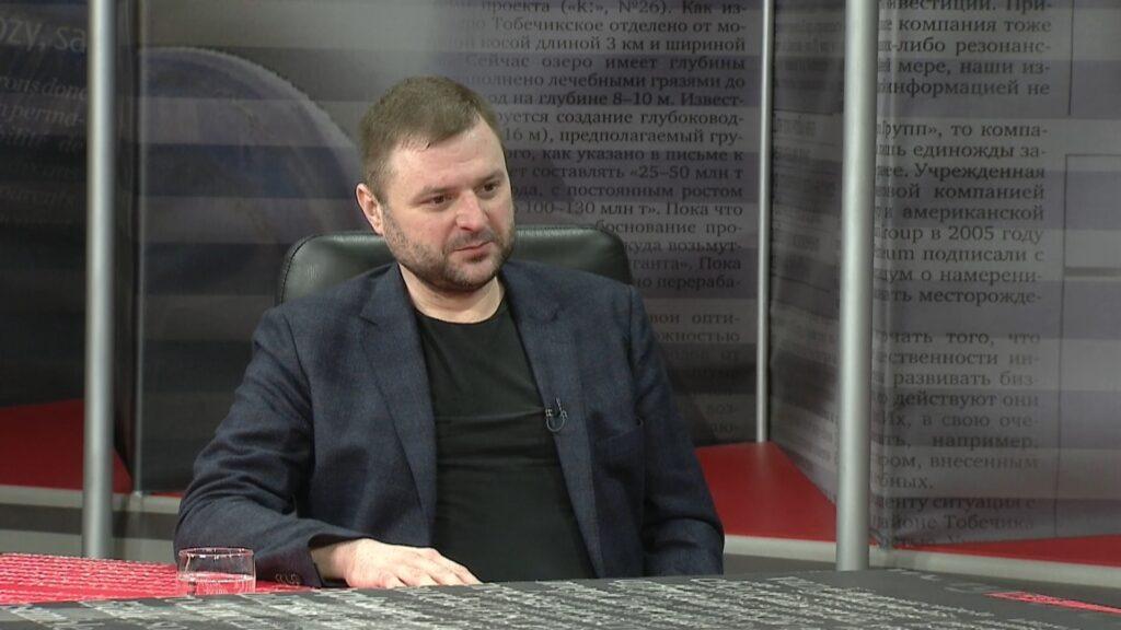 Васильевский остров – Эфир 13.04.2021г.
