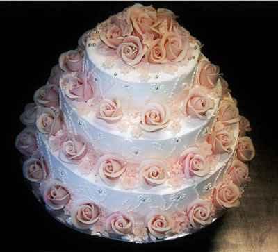 ...сладостей и выпечки, однако необходимо отметить, что торти на самом деле вовсе не какое-то новое...