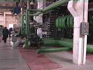 отключение котельной от газоснабжения